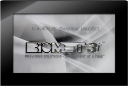Biomet 3i Znak Jakości Vimamed Stomatologia Marki